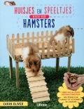 Bekijk details van Huisjes en speeltjes maken voor hamsters