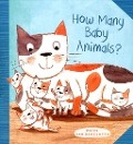 Bekijk details van How many baby animals?