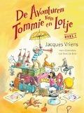 Bekijk details van De avonturen van Tommie en Lotje 1