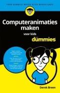 Bekijk details van Computeranimaties maken voor kids