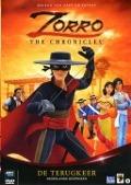 Bekijk details van Zorro