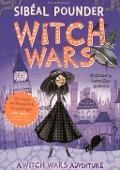 Bekijk details van Witch wars