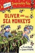 Bekijk details van Oliver and the sea monkeys