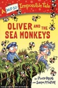 Bekijk details van Oliver and the sea monkeys
