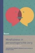 Bekijk details van Mindfulness in persoonsgerichte zorg