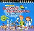 Bekijk details van Boeiende experimenten voor kinderen