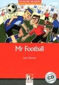 Bekijk details van Mr Football