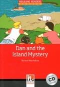 Bekijk details van Dan and the island mystery