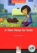 Bekijk details van A new home for socks
