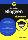 Bekijk details van De kleine Bloggen voor dummies®