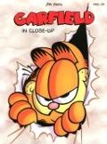 Bekijk details van Garfield in close-up