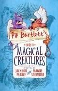 Bekijk details van Pip Bartlett's guide to magical creatures