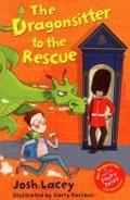 Bekijk details van The dragonsitter to the rescue