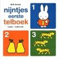 Bekijk details van Nijntjes eerste telboek