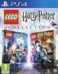 Bekijk details van Lego Harry Potter collection