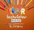 Bekijk details van Kleurtechnieken workshop