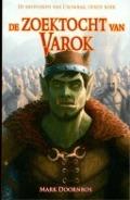 Bekijk details van De zoektocht van Varok