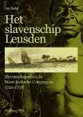 Bekijk details van Het slavenschip 'Leusden'