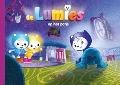 Bekijk details van De Lumies op het potje