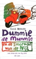 Bekijk details van Dummie de mummie en de smaragd van de Nijl