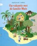 Bekijk details van Op vakantie met de familie Muis