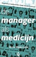 Bekijk details van De manager als medicijn