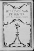 Bekijk details van Het leven van De Ruyter