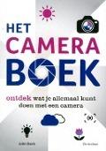 Bekijk details van Het cameraboek