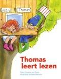 Bekijk details van Thomas leert lezen