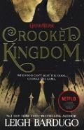Bekijk details van Crooked kingdom