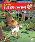 Bekijk details van Waar is Suske?