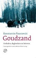 Bekijk details van Goudzand