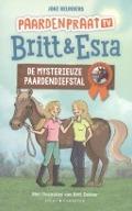 Bekijk details van De mysterieuze paardendiefstal