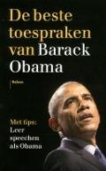Bekijk details van De beste toespraken van Barack Obama