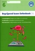 Bekijk details van Begrijpend lezen oefenboek; (3)