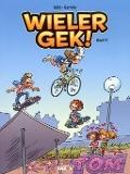 Bekijk details van Wielergek!; Deel 11