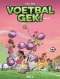 Bekijk details van Voetbalgek!; Deel 12