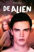 Bekijk details van De alien