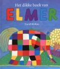 Bekijk details van Het dikke boek van Elmer