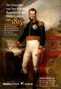 Bekijk details van De grondwet van het Verenigd Koninkrijk der Nederlanden van 1815