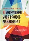 Bekijk details van 77 werkvormen voor projectmanagement