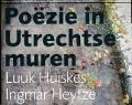Bekijk details van Poëzie in Utrechtse muren
