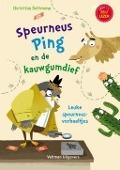 Bekijk details van Speurneus Ping en de kauwgumdief