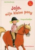 Bekijk details van Jojo, mijn kleine pony