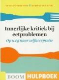 Bekijk details van Innerlijke kritiek bij eetproblemen