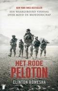 Bekijk details van Het rode peloton