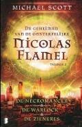 Bekijk details van De geheimen van de onsterfelijke Nicolas Flamel; Trilogie 2