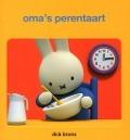 Bekijk details van Oma's perentaart