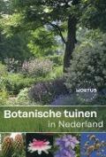 Bekijk details van Botanische tuinen in Nederland