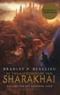 Bekijk details van De twaalf koningen van Sharakhai